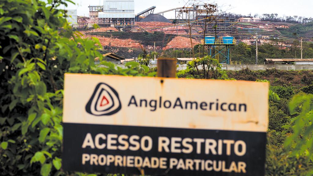 Resultado de imagem para Violências de mercado e de Estado no contexto do empreendimento minerário Minas-Rio