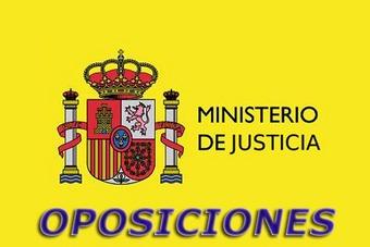 Resultado de imagen de oposiciones justicia turno libre