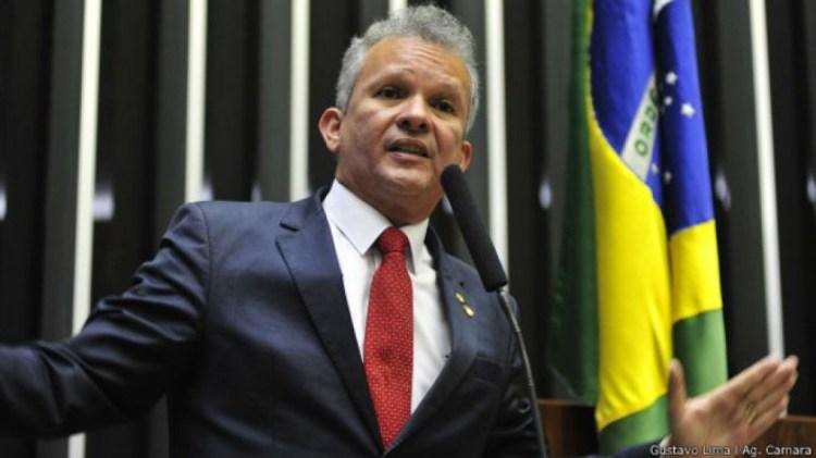 Líder do PDT na Câmara, André Figueiredo.