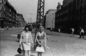 Kobiety na ulicy Radnej
