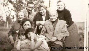 Familia Eli Woronieckiej