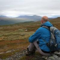 Ammarnäs: wandelen door de bergen van zuidelijk Lapland