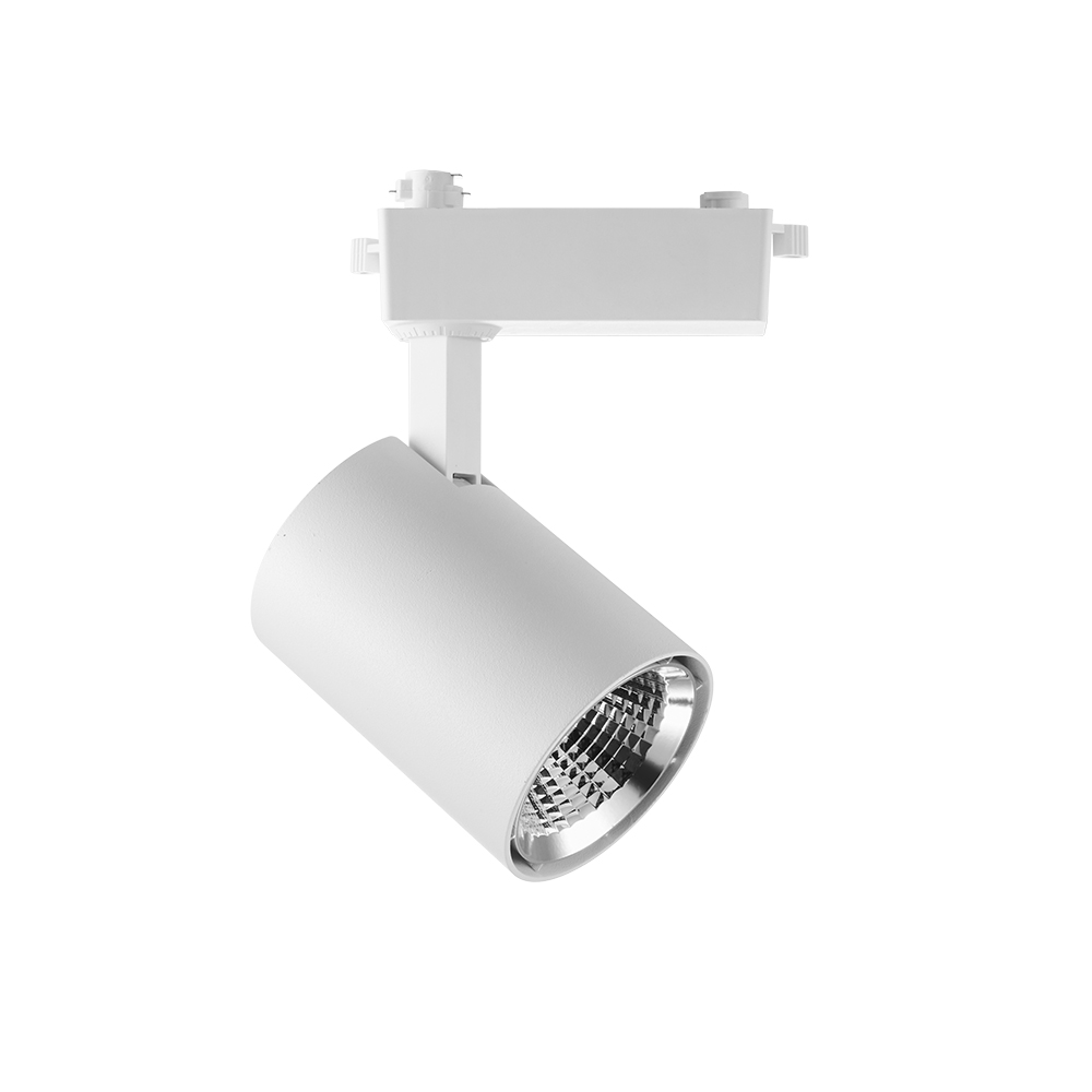 led spotlight track utility ii opple