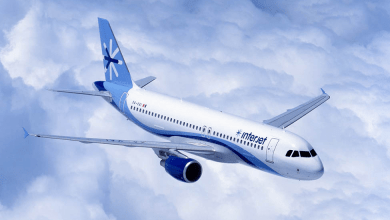 Interjet received a capital injection of $ 150 million through an investment fund.