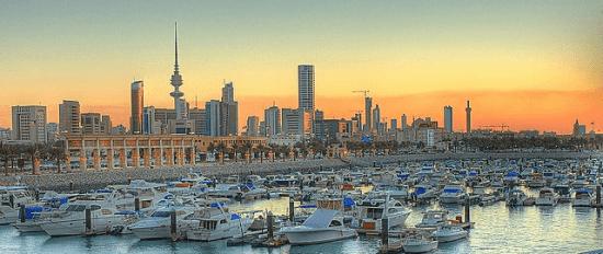 Kuwait dos