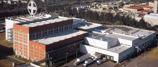 Foto: Bayer. Una de las plantas dela empresa alemana en México.