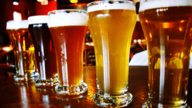 Photo of Cae consumo de bebidas alcohólicas