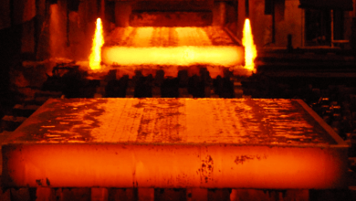Photo of AHMSA produce 4.5 millones de ton de acero líquido en 2018