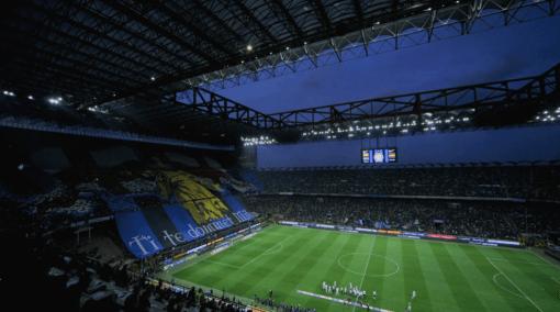 Foto: F.C.Internazionale.En 2010 al mando de José Mourinho, el Inter se convirtió en el primer club italiano en ganar la Liga, Copa de Italia y Liga de Campeones.