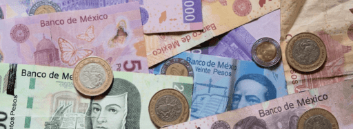 Foto: Pixabay. El peso cerró la semana con una depreciación de 1.05% o 19.5 centavos, cotizando alrededor de 18.83 pesos por dólar.