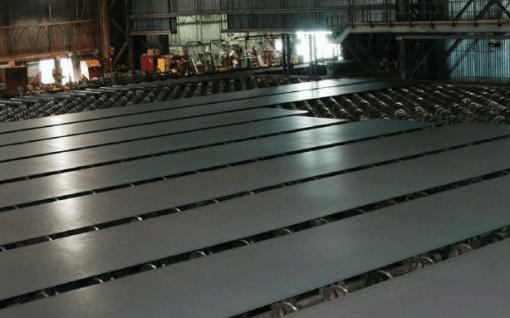 Foto: Nucor. La nueva planta será de galvanizado de acero, se ubicará en el Bajío y tendrá una capacidad anual de 400,000 toneladas.