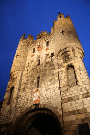 Foto: Pixabay. Castillo de York. Hay la expectativa de nuevos estímulos económicos por parte de algunos bancos centrales, en particular del Banco de Inglaterra y del Banco de Japón.