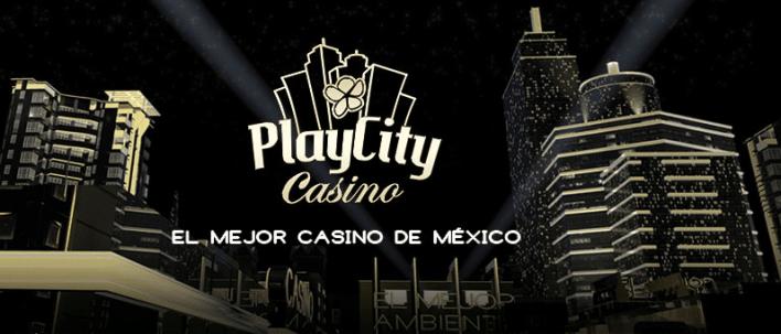 Gráfico: PlayCity. Televisa posee un permiso para establecer, entre otras cosas, hasta 55 casinos en México.