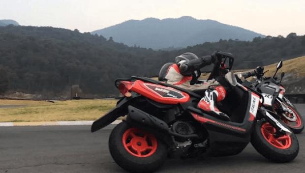 Foto: Italikaracing. Con más de 3,000 puntos de contacto, Italika ha alcanzado una participación de 60% del mercado mexicano de motos.