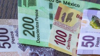 Photo of El tipo de cambio alcanza la resistencia de 18.00 pesos por dólar