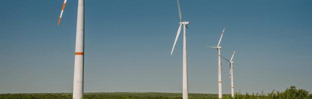 Foto: Acciona. Parque eólico Ventika. Se espera que la transacción concluya durante el cuarto trimestre de 2016.