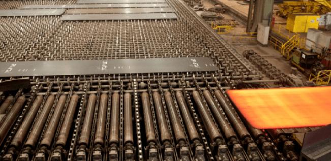 Foto: ArcelorMittal. El gobierno de China ha dicho que planea reducir la producción entre 100 y 150 millones de toneladas, de un total de 1,200 millones de toneladas, en 2020.