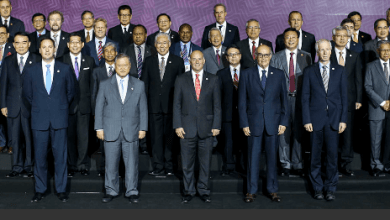 Photo of MINISTROS DE APEC MENCIONAN AL FTAAP, PERO NO AL TPP