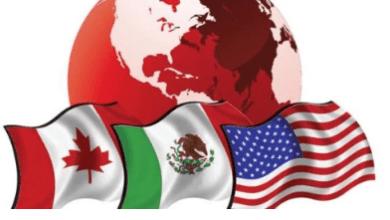 Photo of Las cadenas productivas se integran cada vez más en Norteamérica: SHCP