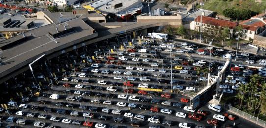 En general, NadBank es una organización administrada conjuntamente por Estados Unidos y México para financiar proyectos de infraestructura ambientales a lo largo de la frontera.