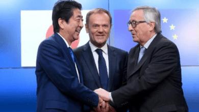 Photo of Japón y la UE se comprometen firmar un TLC en 2017