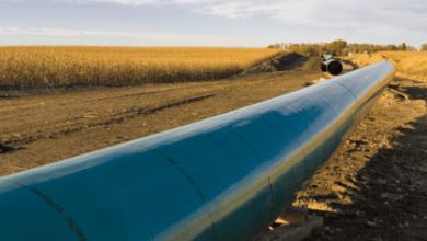 Photo of Trump aprueba construcción del oleoducto de Keystone XL, de 1,400 km