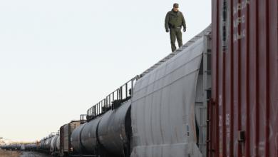 Photo of La Cofece investiga transporte ferroviario de Veracruz