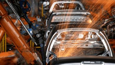 Photo of La producción industrial de EE.UU. crece 0% en febrero: Fed