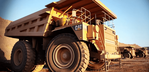 Fresnillo plc invertirá $US155 millones en proyecto minero Piritas en México