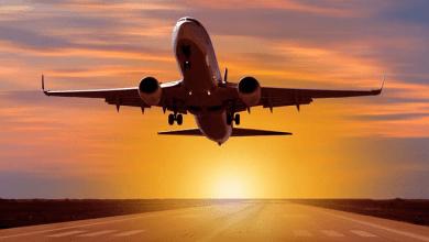 Photo of La Cofece regula horarios de despegue y aterrizaje en el AICM