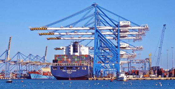 La CCI y la OMC presentan la iniciativa para empresas exportadoras
