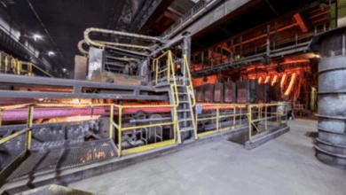 Photo of ArcelorMittal reduce sus ventas en México por tercer año consecutivo en 2016