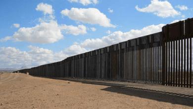 Photo of El muro de Trump se posterga hasta el siguiente año fiscal