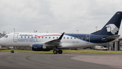 Photo of Aeroméxico y Aerolitoral adquieren 17 aviones Embraer