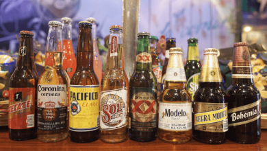 Photo of México desplaza a Alemania como 4to productor de cerveza en el mundo