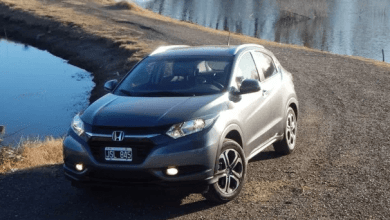 Photo of Impulsa demanda de HR-V, fabricada en México, producción de Honda