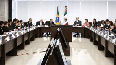 Photo of México sobrecarga negociaciones de TLC´s; la agenda siempre es intensa: Baker