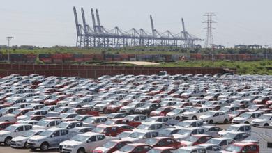 Photo of Puerto de Lázaro Cárdenas moverá 300,000 autos al año a partir de 2018