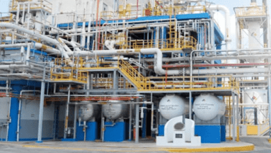 Photo of CYDSA construye 1er almacenamiento subterráneo de gas LP en Latinoamérica