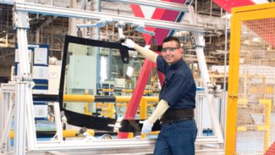 Photo of Vitro planea hacer rentable su producción de maquinaria para vidrio