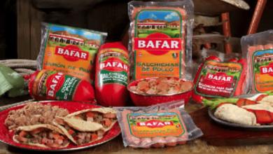 Photo of Los 55 proveedores de Grupo Bafar para sus productos de carne