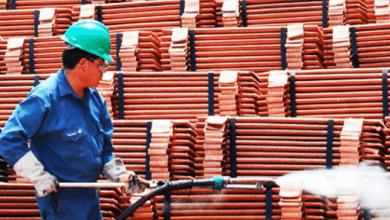 Photo of Los principales proyectos de minería de cobre en México