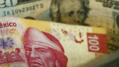 Photo of El peso logra apreciación con menor aversión al riesgo financiero global