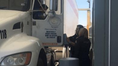 Photo of SAT y CBP inician prueba piloto de inspección conjunta en aduana de Mexicali