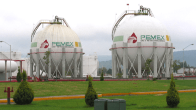 Photo of La Cofece multa a Pemex TRI con 418 mdp