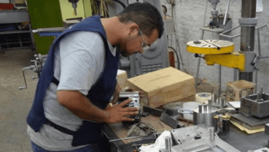 Photo of Guanajuato incrementa 11.7% sus exportaciones de metalmecánica: Cofece