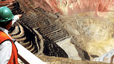 Photo of Los 10 mayores proyectos de producción de cobre del mundo