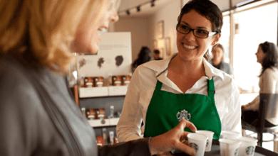 Photo of Starbucks tiene un consumo promedio de 84.65 pesos