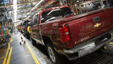 Photo of EEUU vendería 2 millones de automóviles menos con aranceles