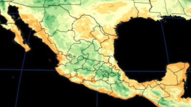 Photo of Prevén heladas en 14 estados de México